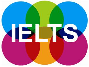 preparing for the IELTS