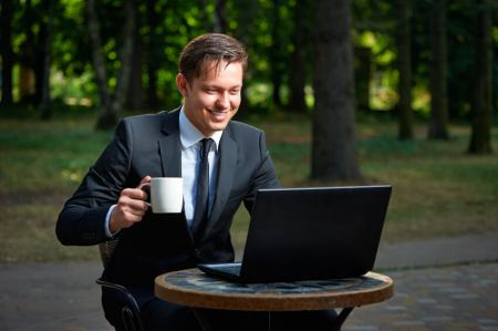 aprender el inglés de negocios online