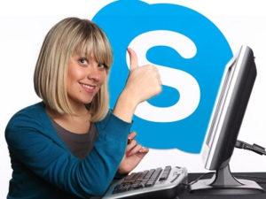 clases ingles skype