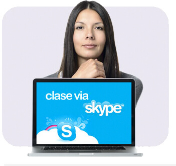 Clases de Inglés por Skype Baratas y eficientes