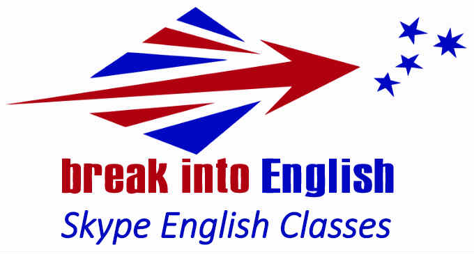Clases de Inglés por Skype | Metodología Break into English