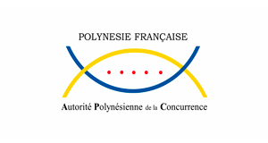Logo Polynesie francaise