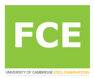 El examen Cambridge First