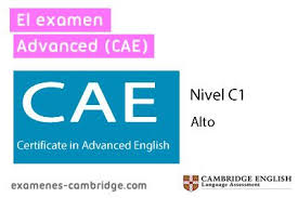 El Cambridge Advanced