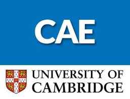 El examen Cambridge Advanced