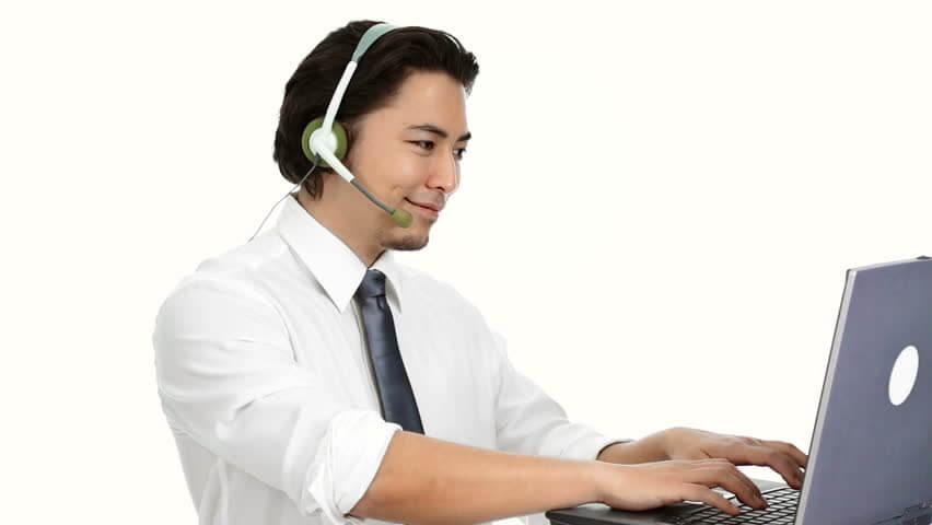 cours d'anglais en ligne par Skype