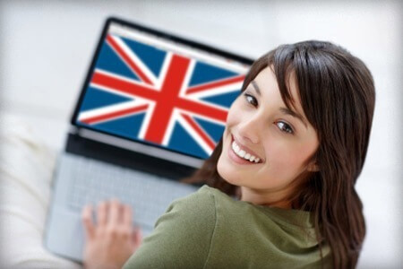 cours d'anglais par Skype pour tous les niveaux