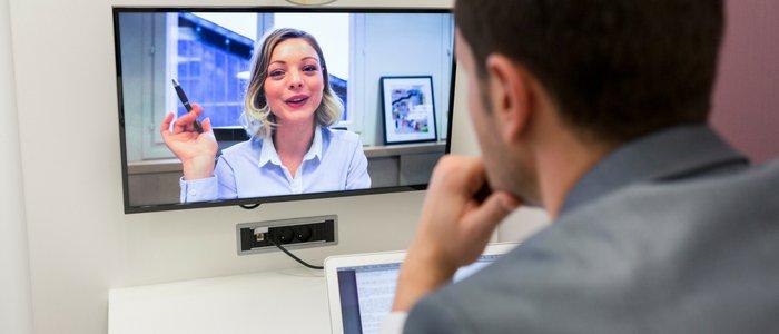 cours d'essai d'anglais par Skype