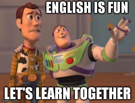 vidéos pour apprendre l'anglais