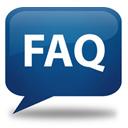 questions fréquentes à propos des cours d'anglais en ligne