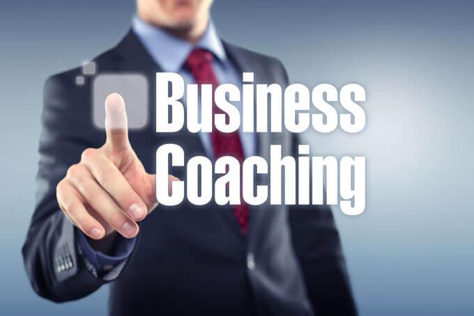 coaching en anglais business