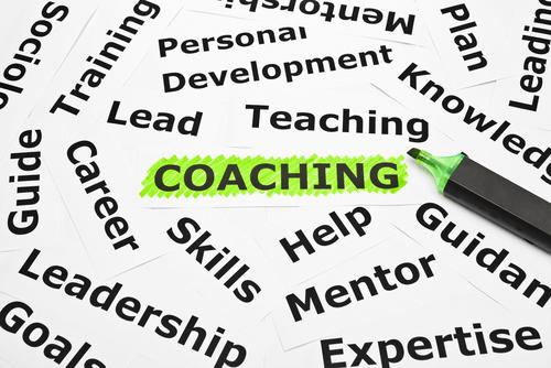 coaching pour apprendre l'anglais des affaires