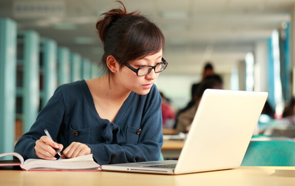 cours d'anglais sur internet pour progresser