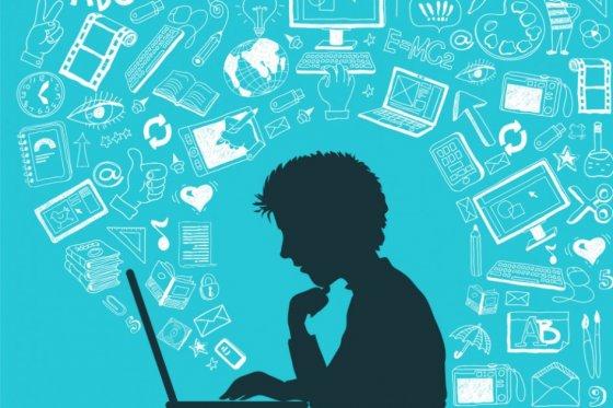 les différents cours d'anglais sur internet
