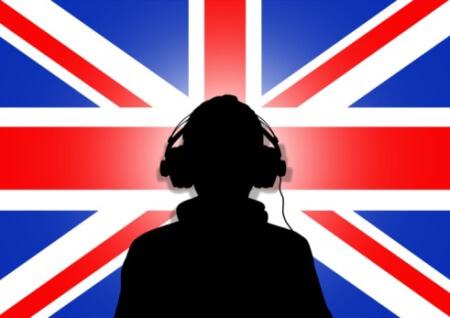 cours d'anglais en ligne à travers 5 chansons