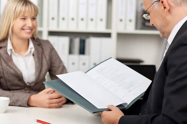 entretiens d'embauche en anglais