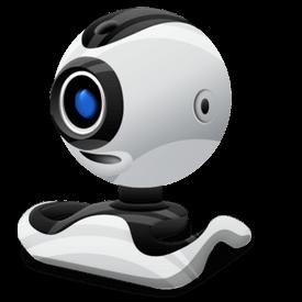 leçons d'anglais avec une webcam
