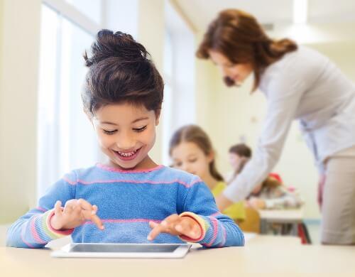 cours d'anglais en ligne pour enfants
