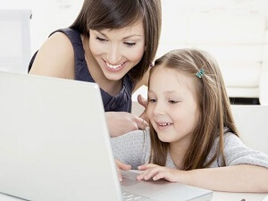 leçons d'anglais en ligne pour enfants