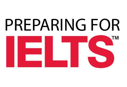 préparer l'examen IELTS