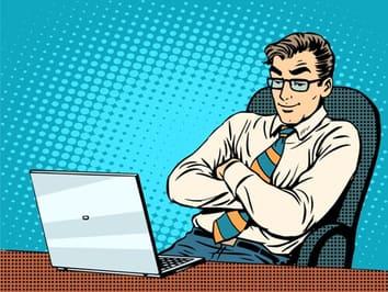 cours d'anglais online pour les entreprises