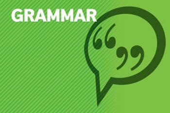 apprendre la grammaire ou le vocabulaire