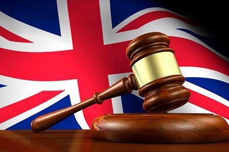 cours d'anglais juridique par Skype