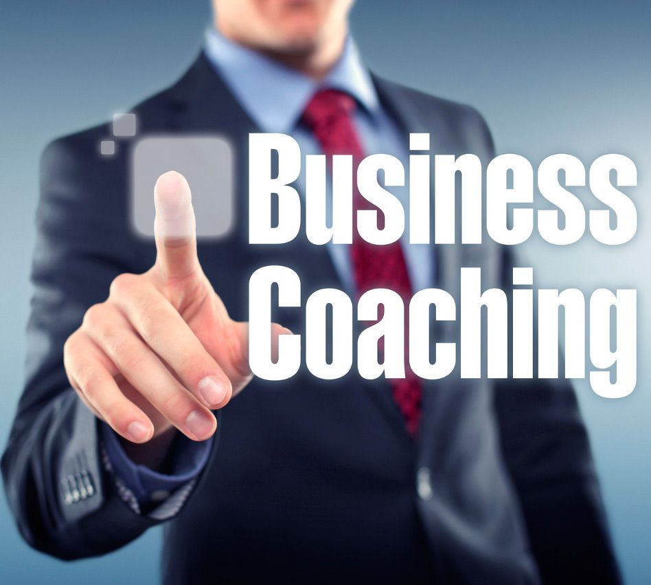 coaching en anglais des affaires
