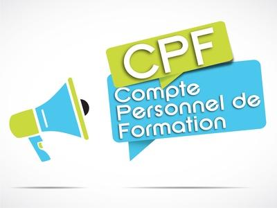 utiliser son CPF pour prendre des cours d'anglais par Skype