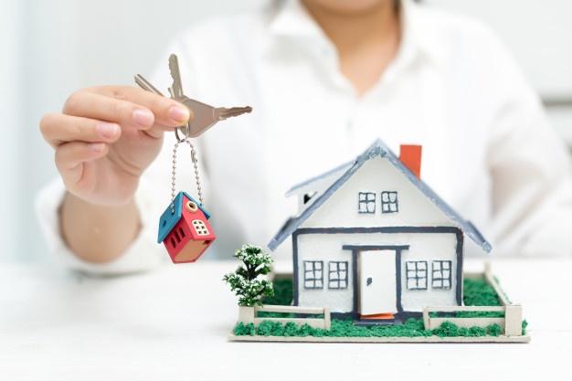 vocabulaire anglais pour l'immobilier