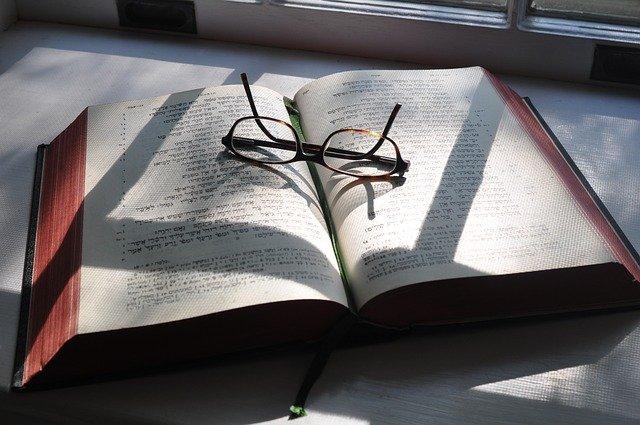 apprentissage de l'hébreu
