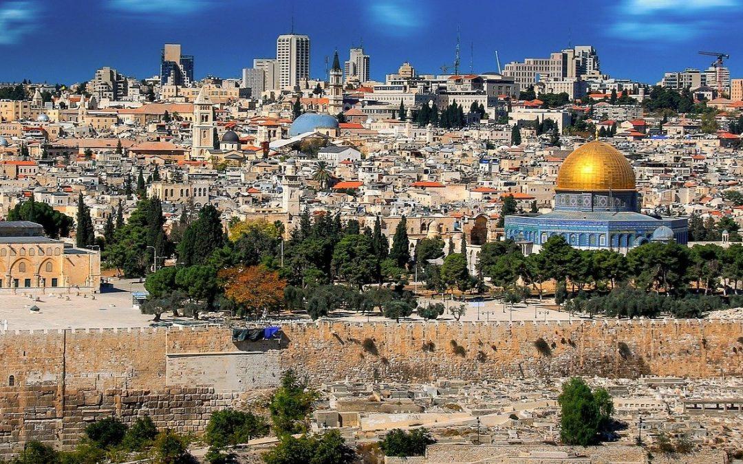 Apprendre l'hébreu avec le CPF