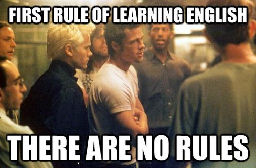 les astuces pour apprendre l'anglais