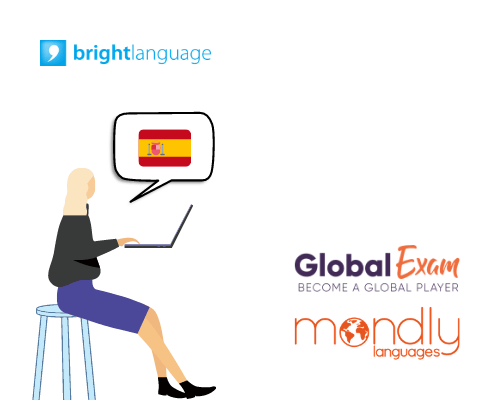 Formation espagnol visioconférence et e-learning