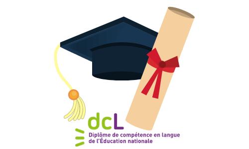 diplôme test pour demander la nationalité et la carte de  résident française