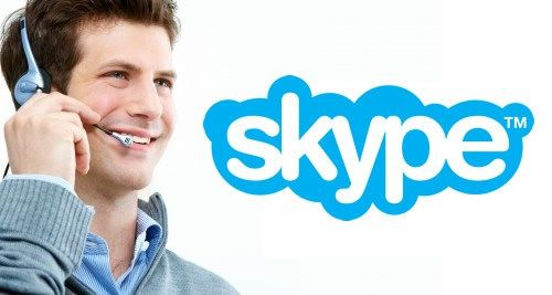 Online English Classes on Skype