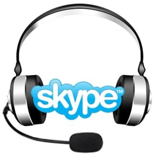 Online English Classes with Skype