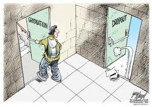 dropouts