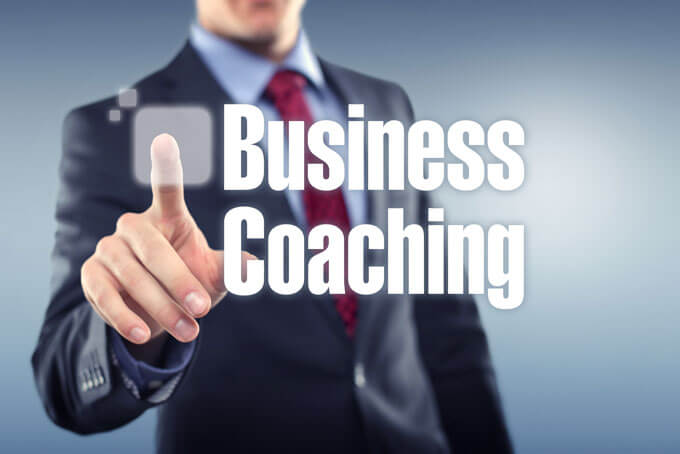 business coaching for advanced students