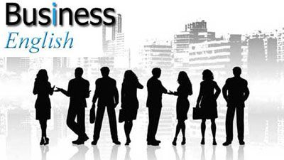 how to learn business English online