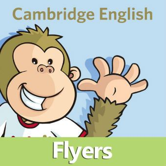 English certificates for children