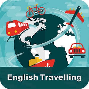 english for travelling