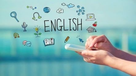fun ways to practise English through games