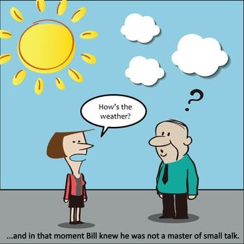 small talk tips for everyday conversations