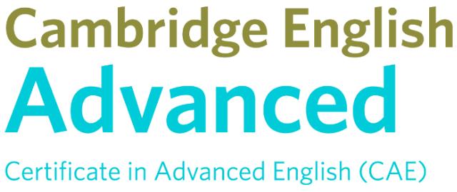 Certificate in Advanced English Preparation