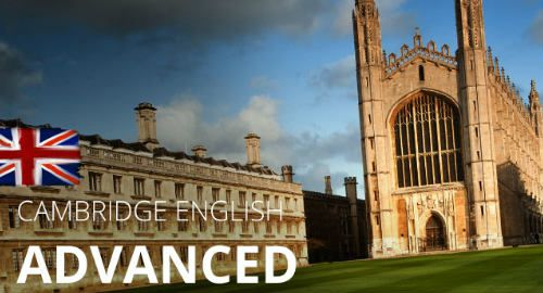 how to prepare for the Cambridge Advanced Exam