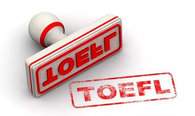 English certificate lessons TOEFL