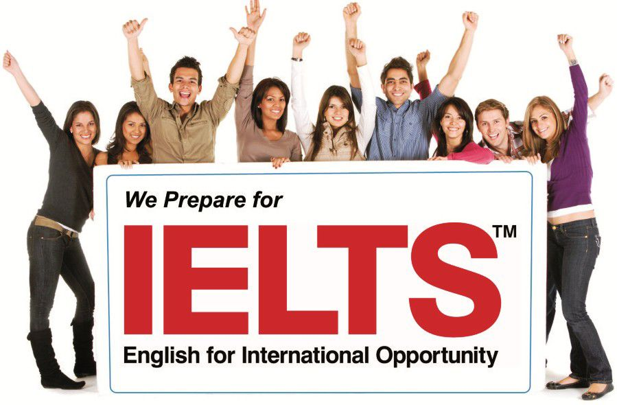 English certificate lessons IELTS