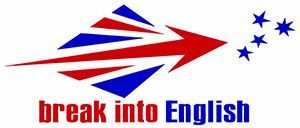 Break Into English