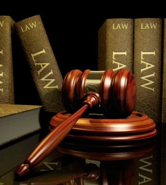 books of law English Lessons